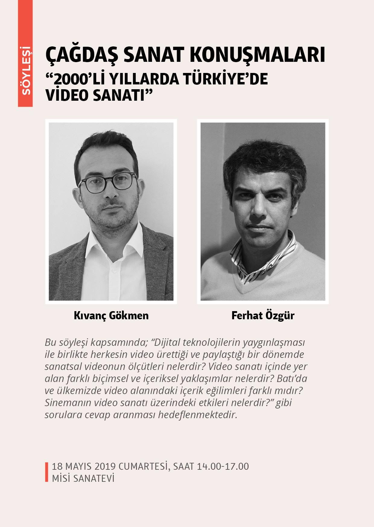 2000'li Yıllarda Türkiye'de Video Sanatı
